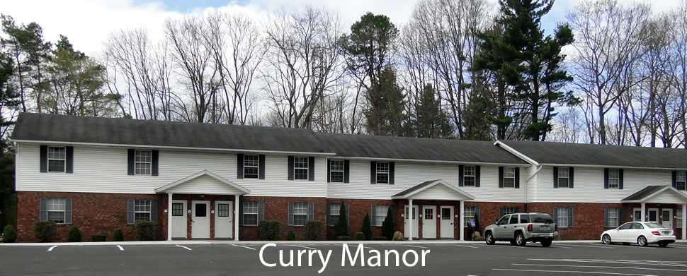 Curry Manor
